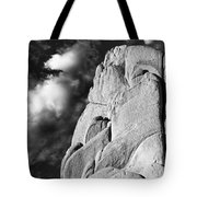 Age Of Silence Tote Bag