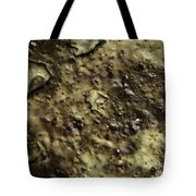 Aged Abstract Tote Bag