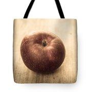 Aged Apple Tote Bag