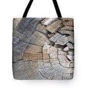 Aged Tote Bag