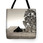 Ageless With Time Tote Bag