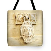 Aging Gracefully Tote Bag