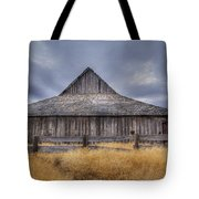 Aging Gracefully In Wasco County Tote Bag