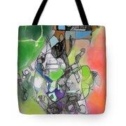 Self-renewal 10g Tote Bag