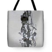 Self-renewal 11 Tote Bag