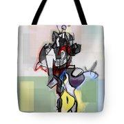 Self-renewal 12e Tote Bag