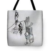 Self-renewal 13a Tote Bag
