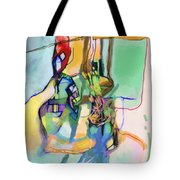 Self-renewal 13p Tote Bag