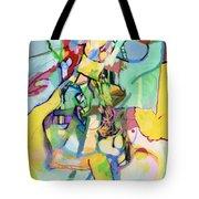 Self-renewal 13t Tote Bag