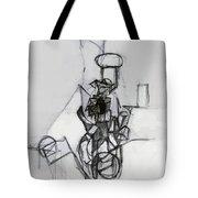 Self-renewal 14b Tote Bag