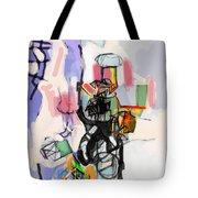 Self-renewal 14h Tote Bag