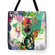 Self-renewal 14m Tote Bag