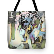 Self-renewal 15g Tote Bag