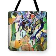 Self-renewal 15h Tote Bag