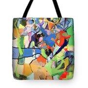 Self-renewal 15p Tote Bag