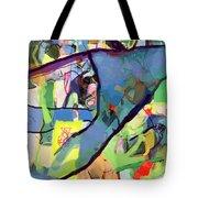 Self-renewal 15r Tote Bag