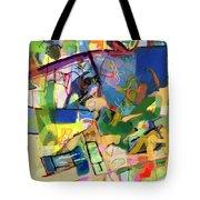 Self-renewal 15y Tote Bag