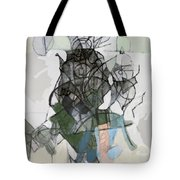 Self-renewal 16b Tote Bag