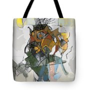 Self-renewal 16d Tote Bag