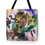 Self-renewal 16hb Tote Bag