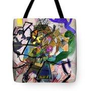 Self-renewal 16i Tote Bag