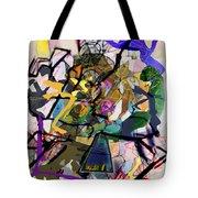 Self-renewal 16j Tote Bag