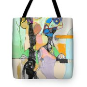 Self-renewal 17d Tote Bag