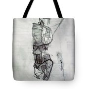 Self-renewal 21a Tote Bag
