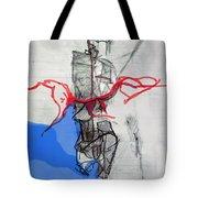 Self-renewal 21b Tote Bag