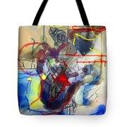 Self-renewal 23c Tote Bag