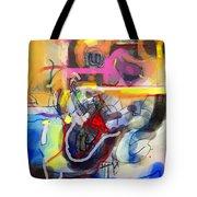 Self-renewal 23d Tote Bag