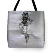 Self-renewal 5 Tote Bag