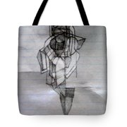 Self-renewal 5a Tote Bag
