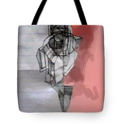 Self-renewal 5b Tote Bag