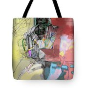 Self-renewal 5c6 Tote Bag