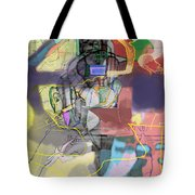 Self-renewal 5c7 Tote Bag