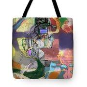 Self-renewal 5c8 Tote Bag