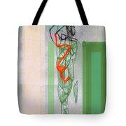 Self-renewal 8a Tote Bag