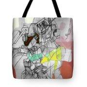 Self-renewal 9b Tote Bag