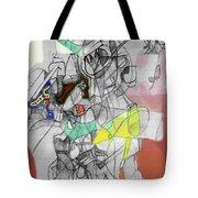 Self-renewal 9c Tote Bag