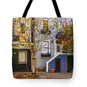 Ah Autumn Tote Bag