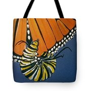 Ah To Fly Tote Bag