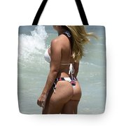 Beauty Of Brazil 1 Tote Bag