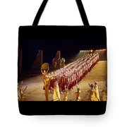 Beautiful Aida Tote Bag