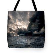 Air And Water No.25 Tote Bag