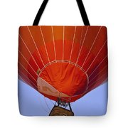 Air Balloon Festival In Igualada Tote Bag