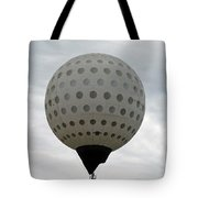 Air Golf  Tote Bag