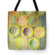 Air On A String II Tote Bag