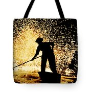 Air Raid Wardens 1941 Tote Bag