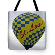 Air St. Louis Tote Bag